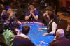 Покеристы и их поведение с соперниками за столом