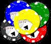 Что творится на фрироллах или как понимать происходящее за столом – стратегия игры на бесплатных турнирах